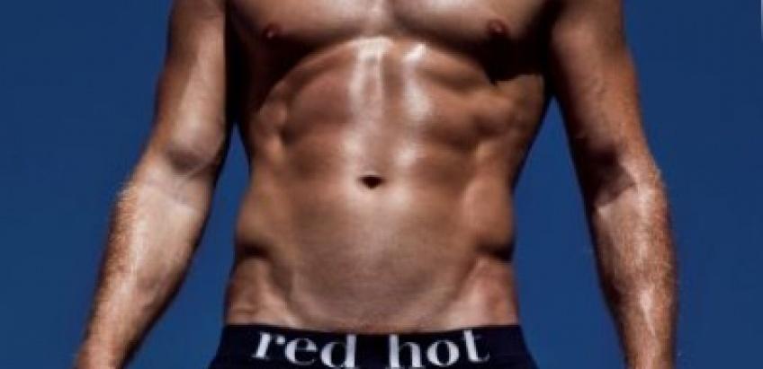 ALERTE : Calendrier érotique cherche hommes roux, sexy et britanniques pour la bonne cause !