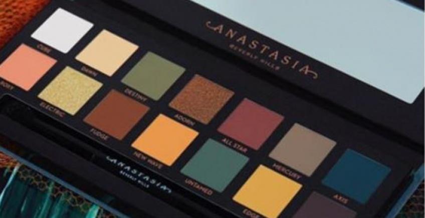 Alerte : la marque Anastasia Beverly Hills dévoile sa toute nouvelle palette
