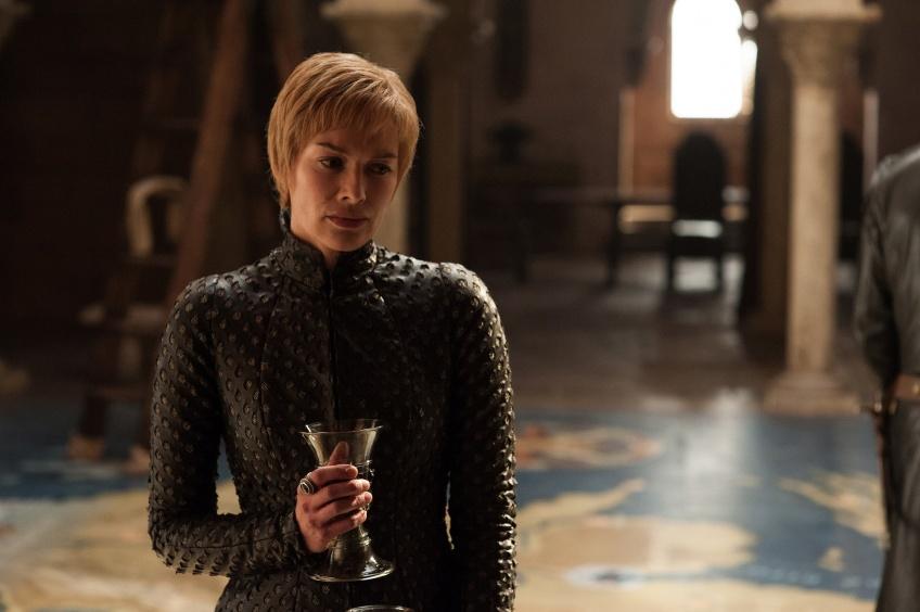 Game of thrones : le message que vous avez du manquer dans le premier épisode !