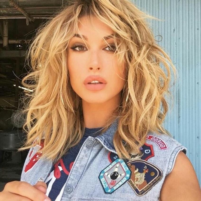 20 superbes inspirations make-up pour les blondes aux yeux marrons