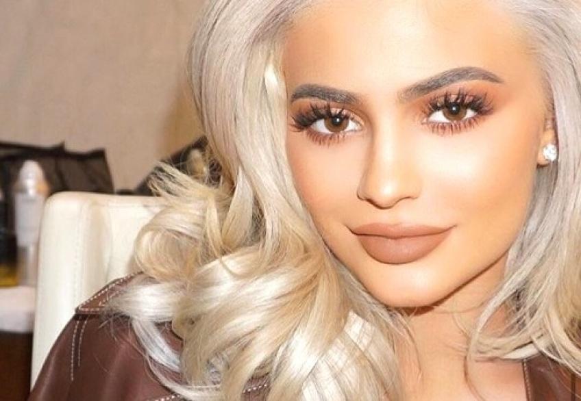 20 superbes inspirations make,up pour les blondes aux yeux