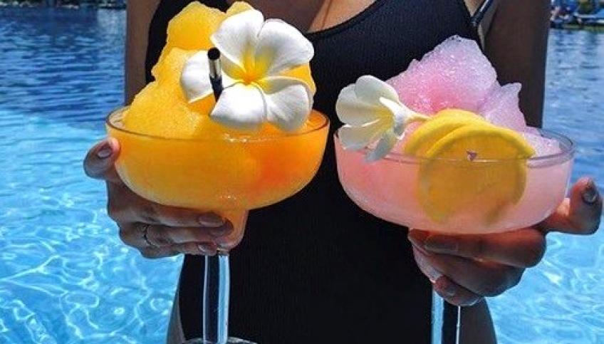Combien de sucre y-a-t-il dans vos cocktails préférés ?