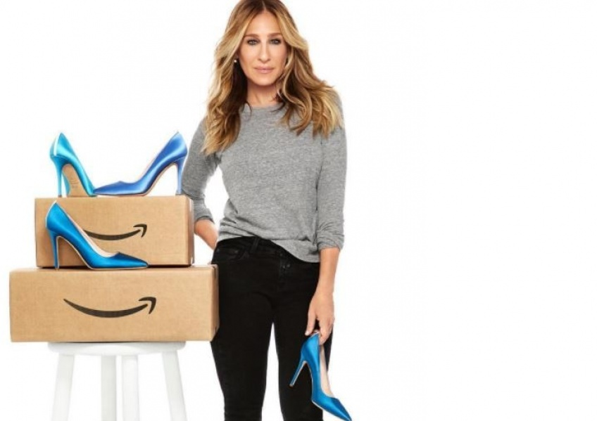 Alerte ! Sarah Jessica Parker lance une collection de chaussures shoppable en France !
