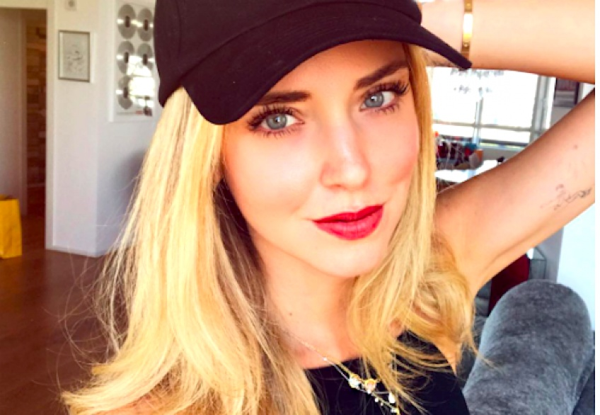3 astuces parfaites quand on ne sait pas quoi porter selon Chiara Ferragni