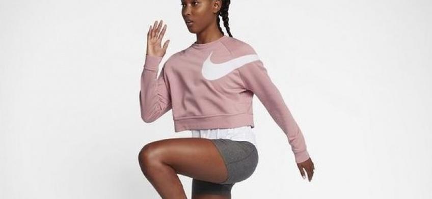 Vous allez craquer pour cette sublime collection Nike