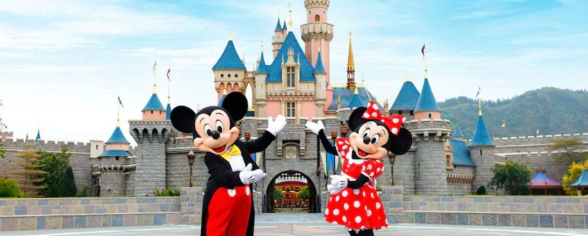 Alerte ! On vous dévoile toutes les nouveautés à venir dans les parcs Disney !
