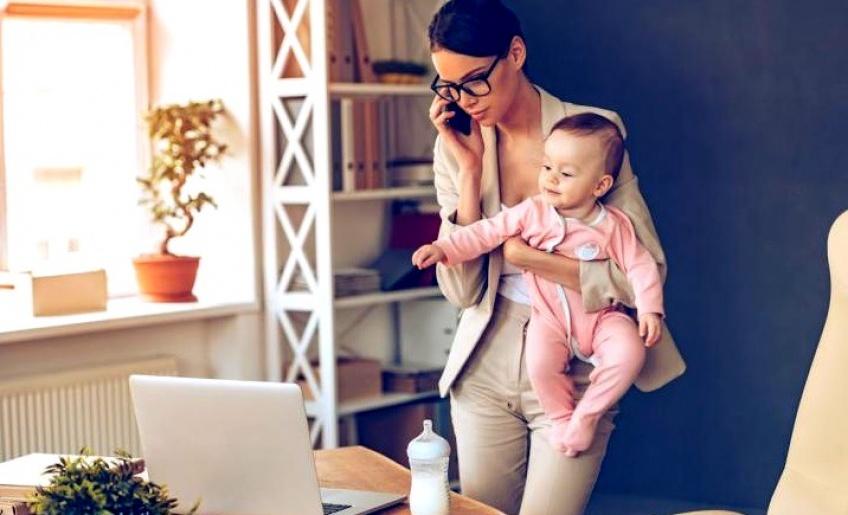 Vers un diplôme pour les mères au foyer ?