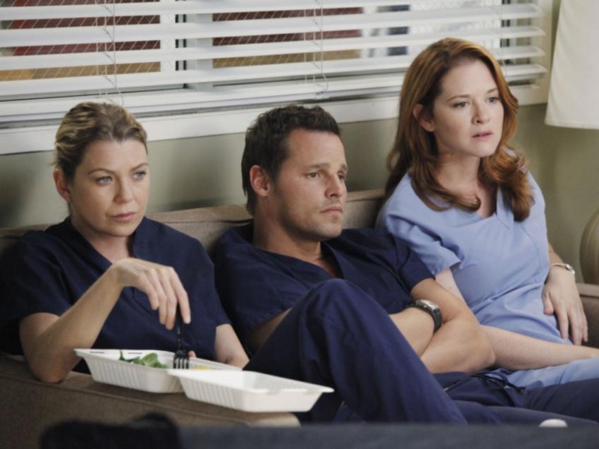 NEWS : on a la date du retour de Grey's Anatomy sur nos petits écrans !