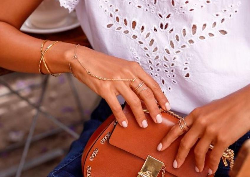 25 sublimes bijoux pour habiller ses mains cet été
