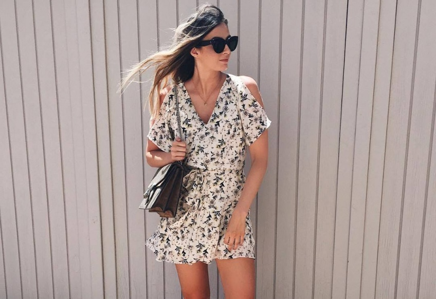 Quoi porter ce weekend ? 5 looks pour voyager stylée