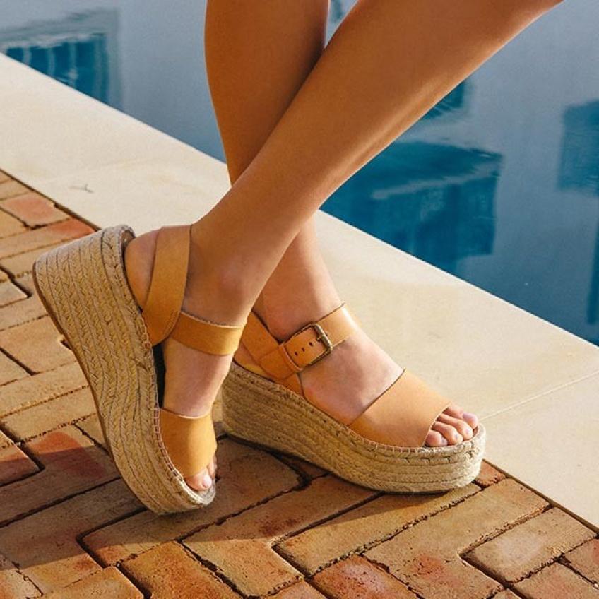 Instant découverte #80 : Soludos, la marque de chaussures idéale pour vos escapades