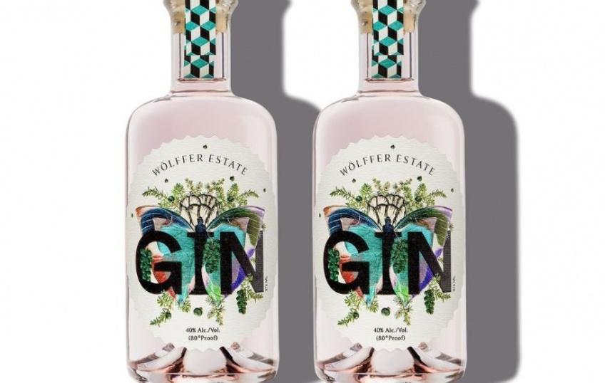 Alerte ! Le gin rosé arrive et il va en ravir plus d'une !