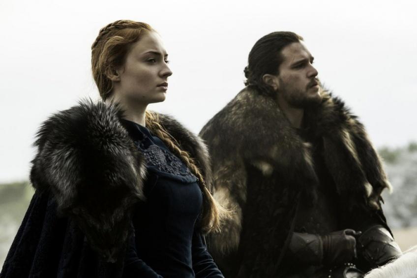 Game of Thrones : des costumes réalisés avec des tapis Ikea !