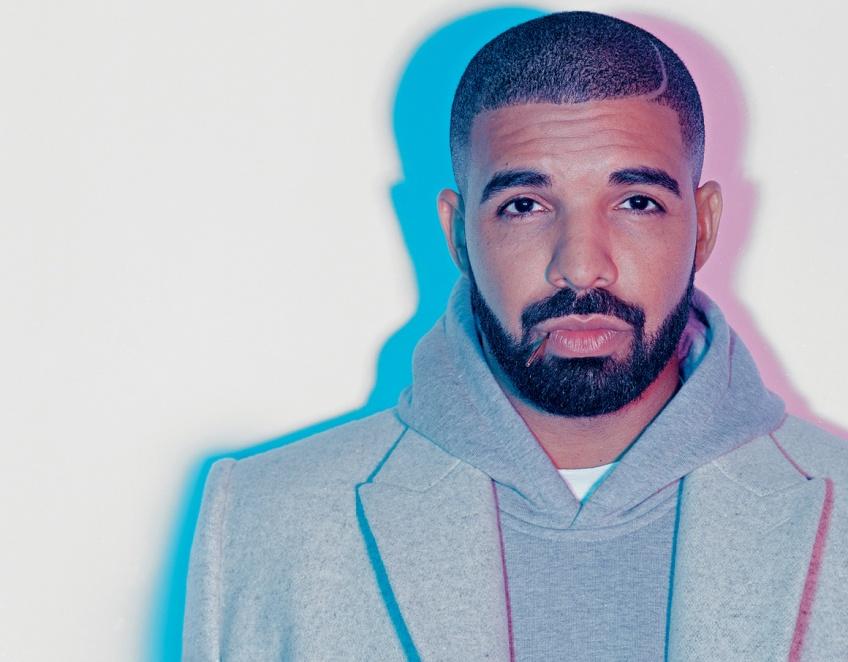Drake annonce la sortie imminente d'un nouvel album !