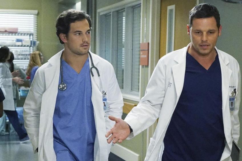 Grey's Anatomy : un nouveau docteur arrive au Grey Sloan Hospital !