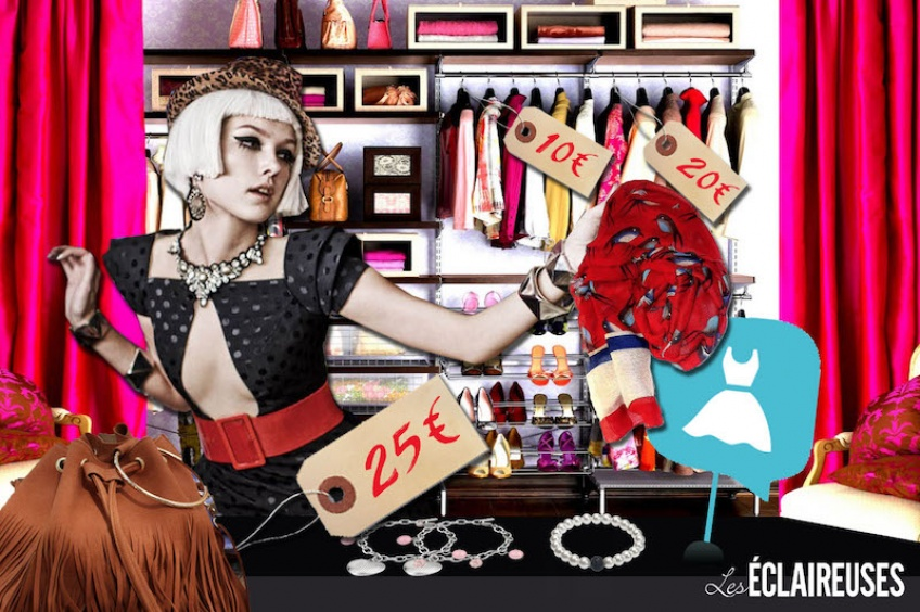 Devenez une pro de la vente avec ces 10 sites de vide-dressing en ligne !