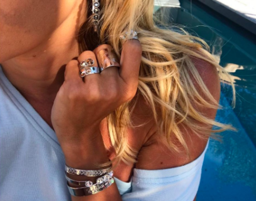 INSTANT DÉCOUVERTE #83 : Opale, la marque de bijoux au style unique