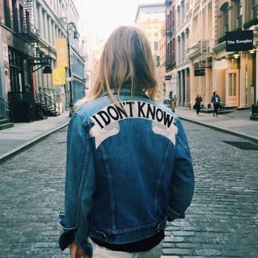 25 vestes à message ultra stylées pour l'automne