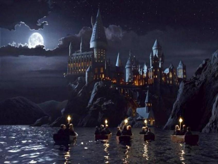 Alerte ! Les studios Harry Potter recrutent pour un job à Poudlard In Real Life !