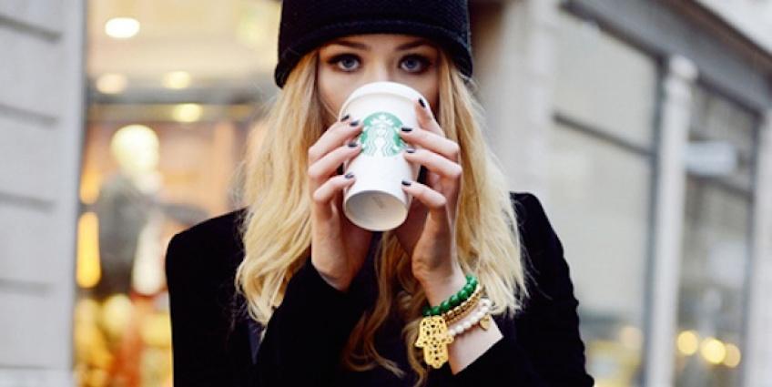 C'est prouvé, votre addiction à Starbucks pourrait vous faire vivre plus longtemps!