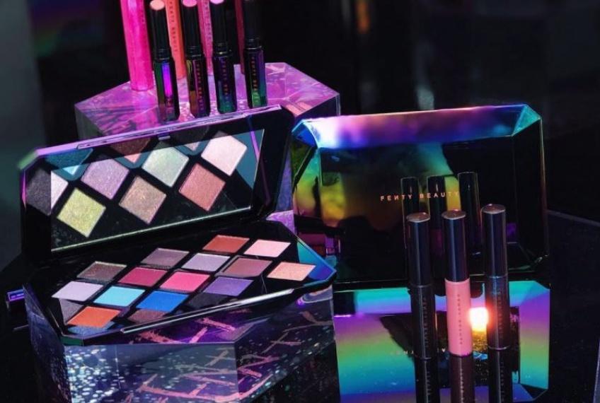 Rihanna dévoile la suite de sa collection Fenty Beauty