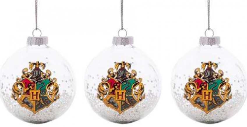 deco noel harry potter primark