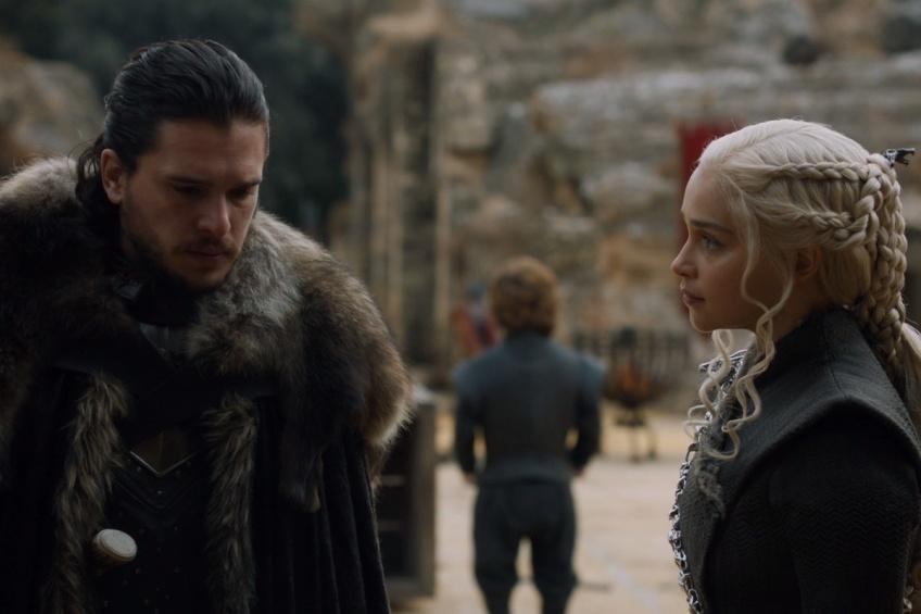C'est officiel : Game of Thrones aura droit à cinq préquels !