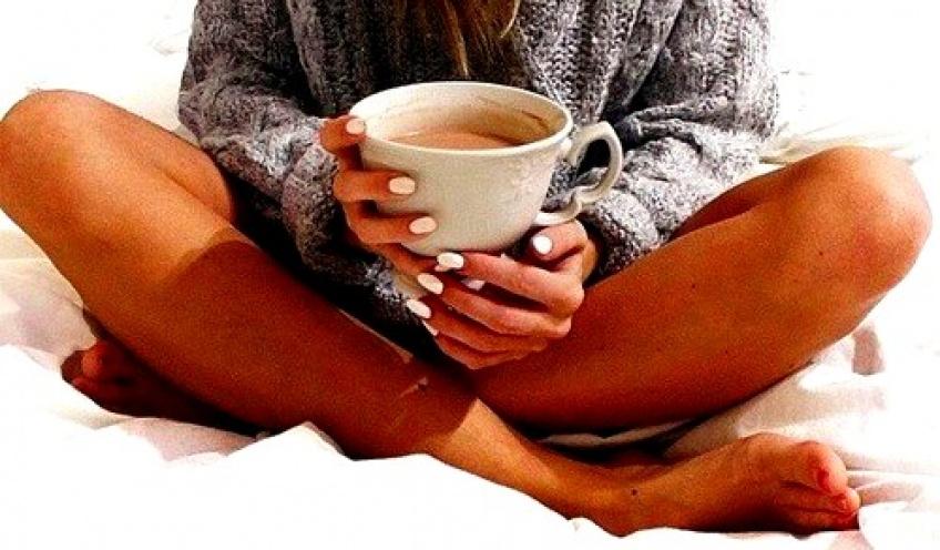 7 raisons qui expliquent que vous ayez tout le temps froid!