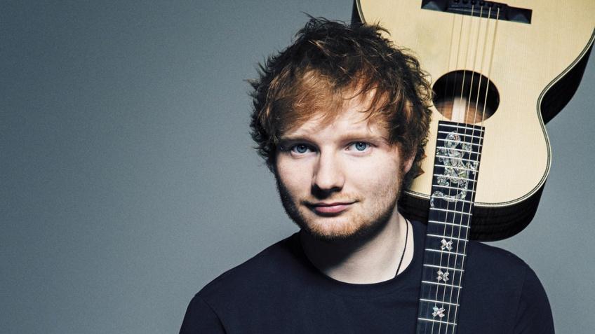 Breaking News : Ed Sheeran renversé par une voiture à Londres !