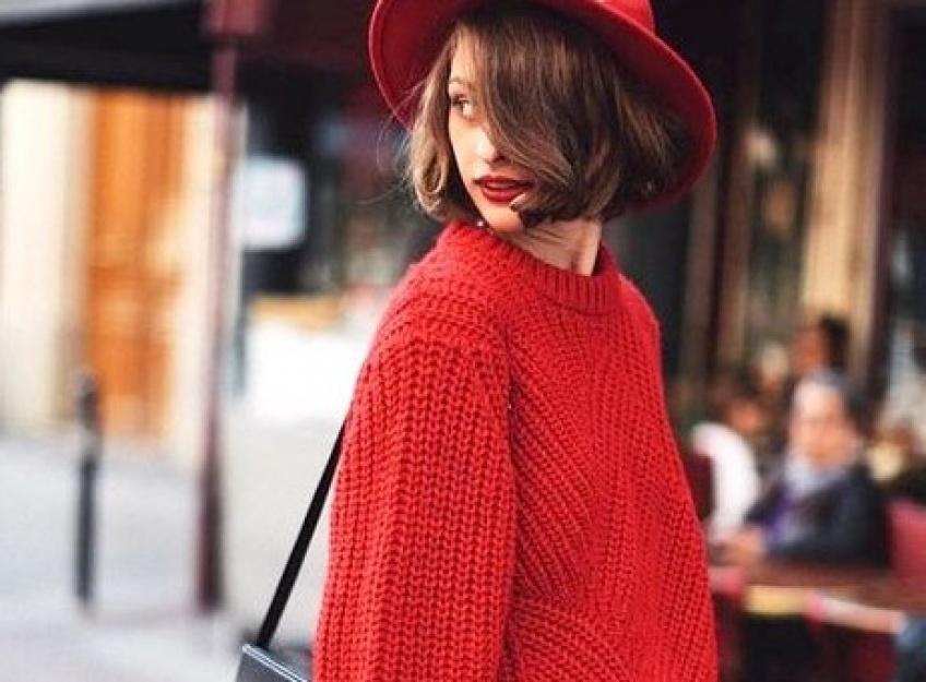 25 pièces rouges pour sublimer votre outfit of the day !