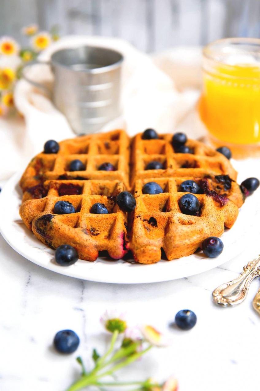 5 recettes de petits-déjeuners sans sucre