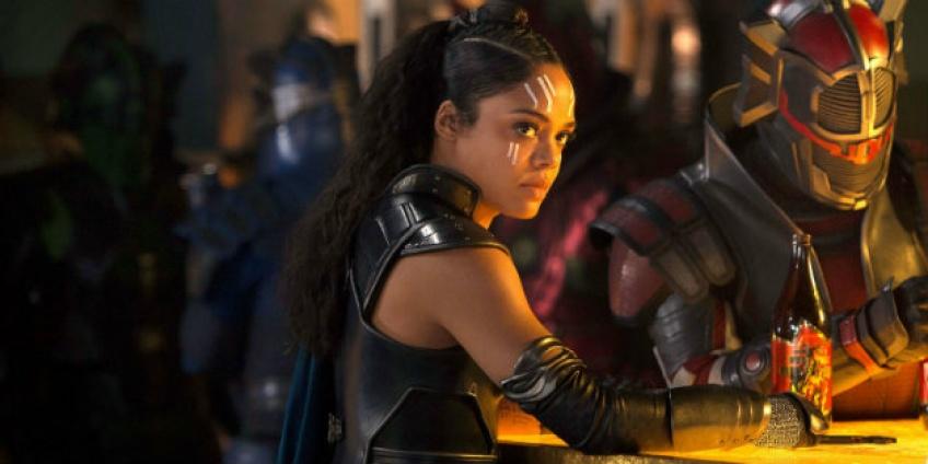 Alerte ! Un film Avengers 100% féminin serait en discussion !