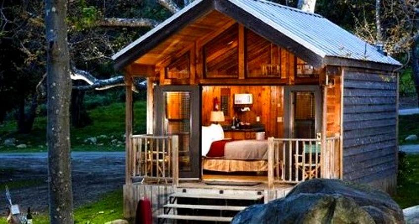 ALERTE : Job de rêve ! Un CDD de 2 ans pour vivre dans un chalet dans une réserve naturelle du Colorado !