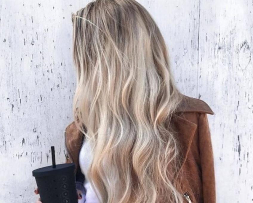 Comment avoir de beaux sourcils les claireuses - Comment obtenir blond venitien ...