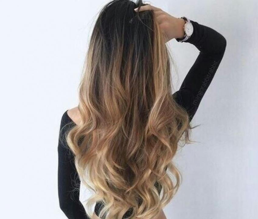20 transformations capillaires qui vont vous donner envie de vous colorer les cheveux