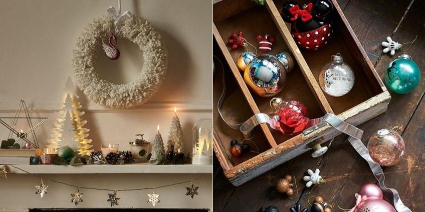 Alerte ! Primark vient de dévoiler sa collection de déco de Noël et vous allez complètement craquer !