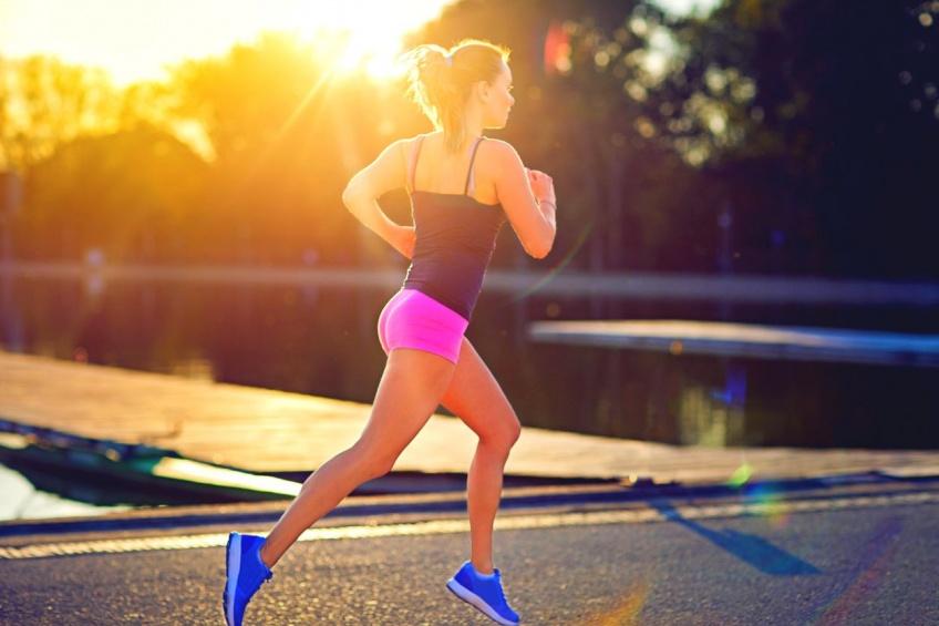 5 commandements de l'alimentation à respecter avant une course !
