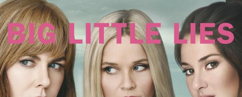 Le tournage de la saison 2 de Big Little Lies va commencer en 2018 !