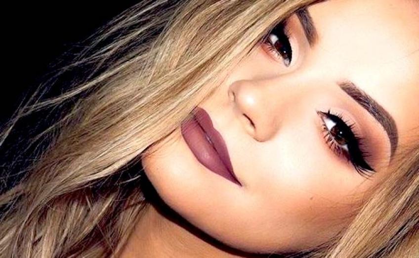 7 sublimes tutos make-up pour chaque jour de la semaine