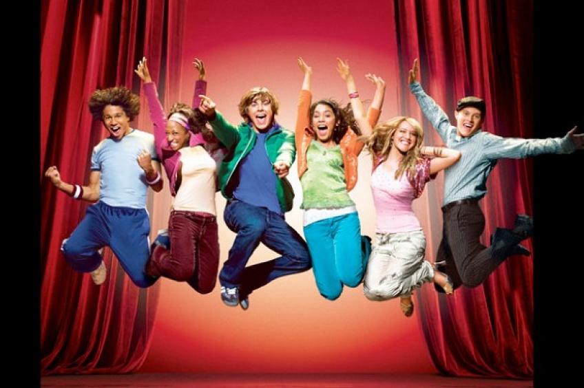 Alerte ! Une série sur High School Musical pourrait voir le jour !