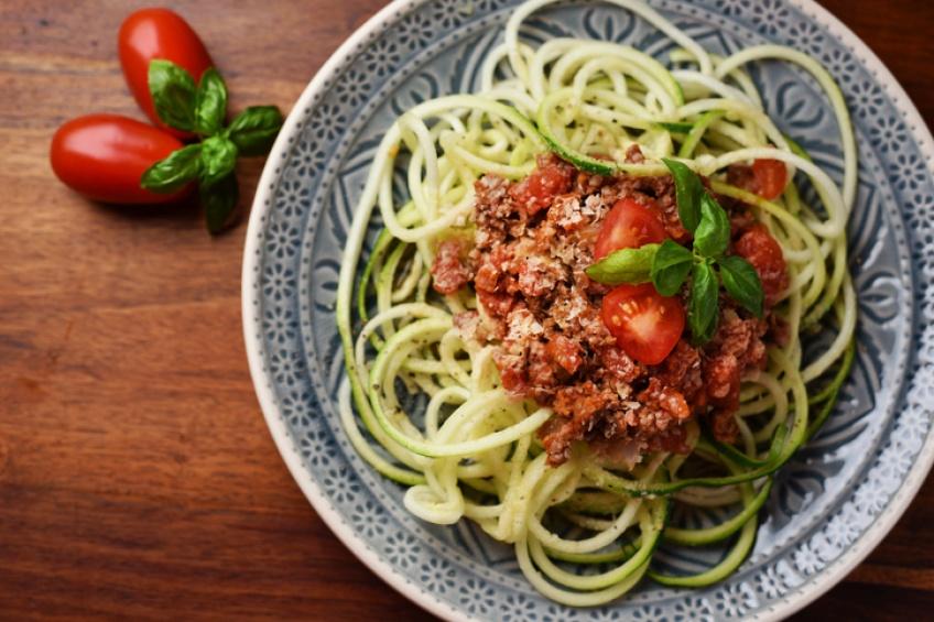 10 recettes italiennes ultra-light pour vous régaler sans vous priver