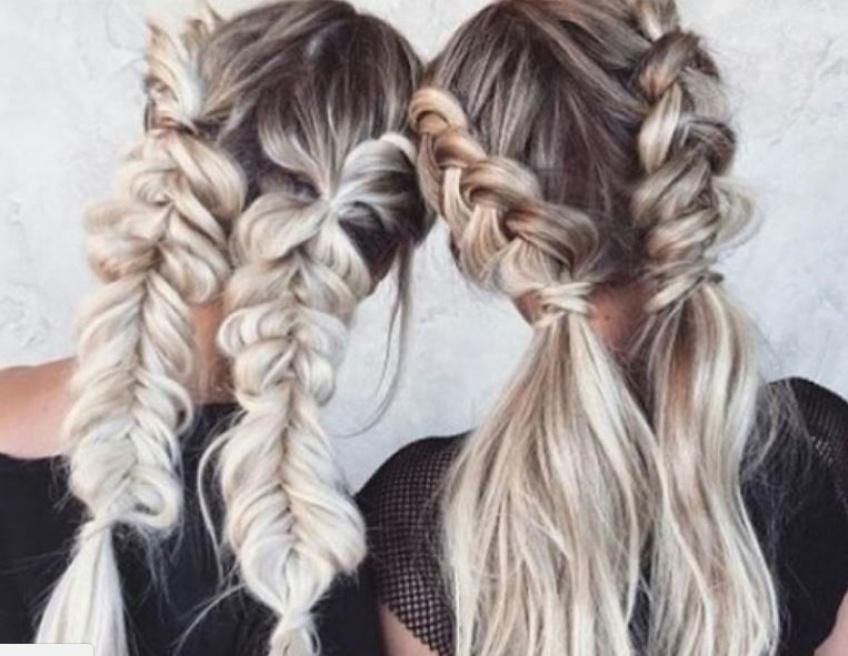 7 superbes tutos coiffure pour chaque jour de la semaine