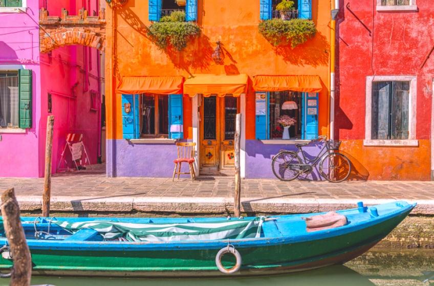 10 incroyables spots italiens inspirés de la dolce vita