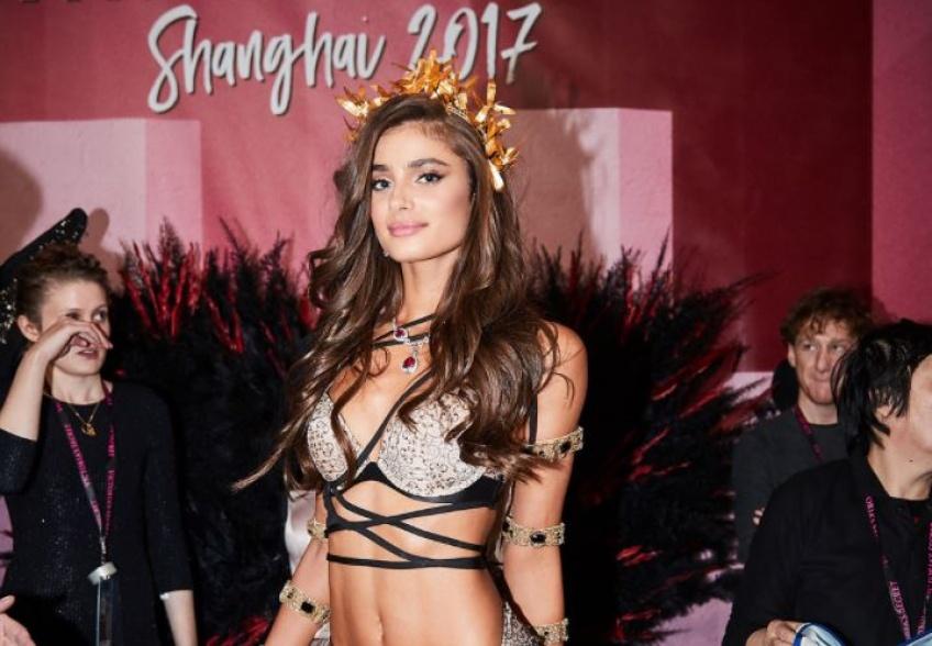 Alerte ! Voici les plus beaux looks du défilé Victoria's Secret !