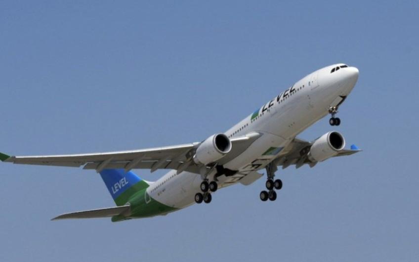 Alerte ! La compagnie Level propose des vols Paris-New York à 129 € !