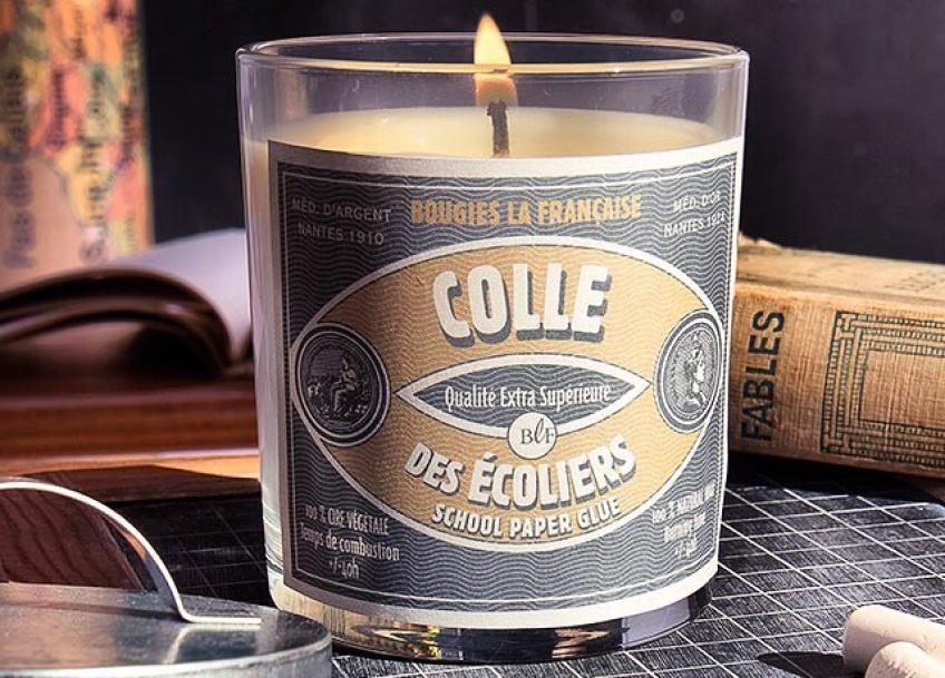 On a trouvé les bougies parfaites pour toutes les vintage addicts !