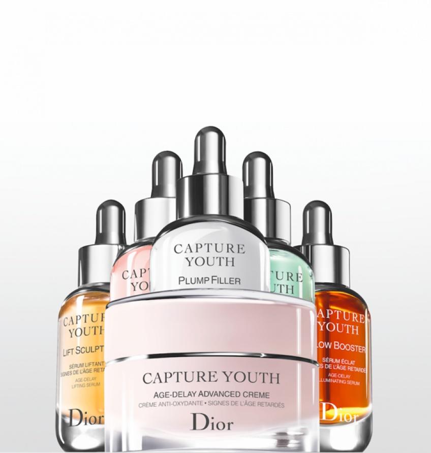 ALERTE : Devenez testeuse des nouveaux soins Dior !