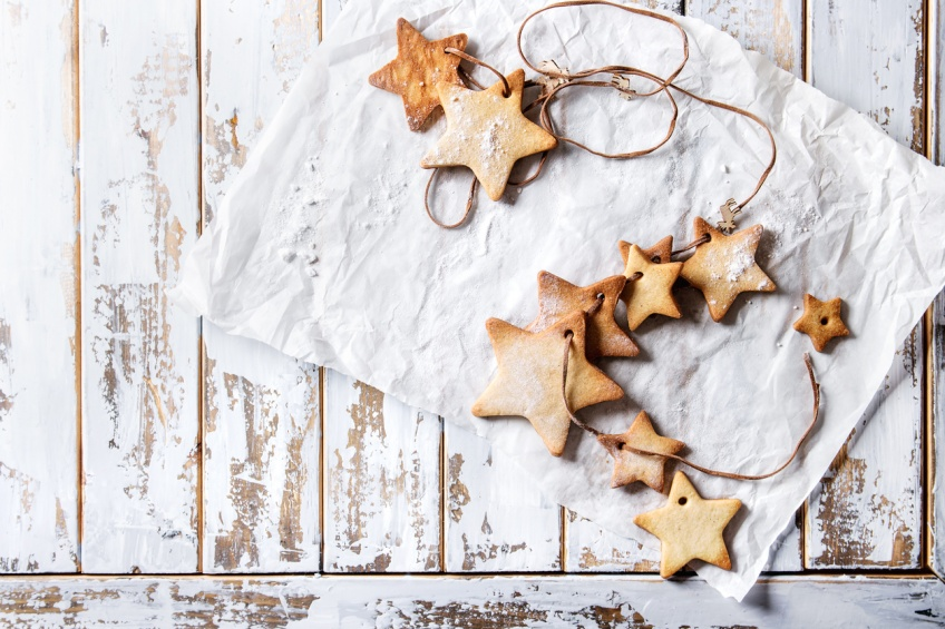 #Inspirations : Biscuits de Noël