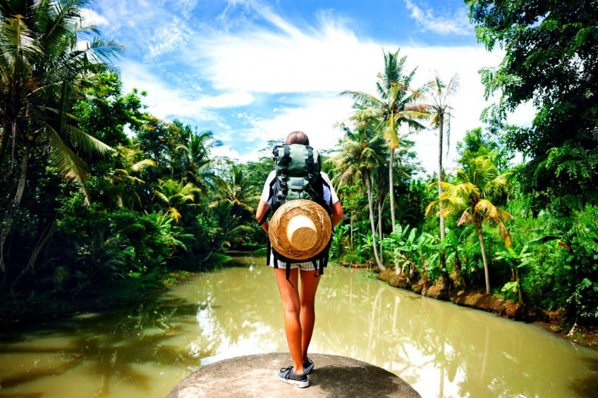 Une étude montre que les millennials investissent plus dans les voyages que dans un appart' !