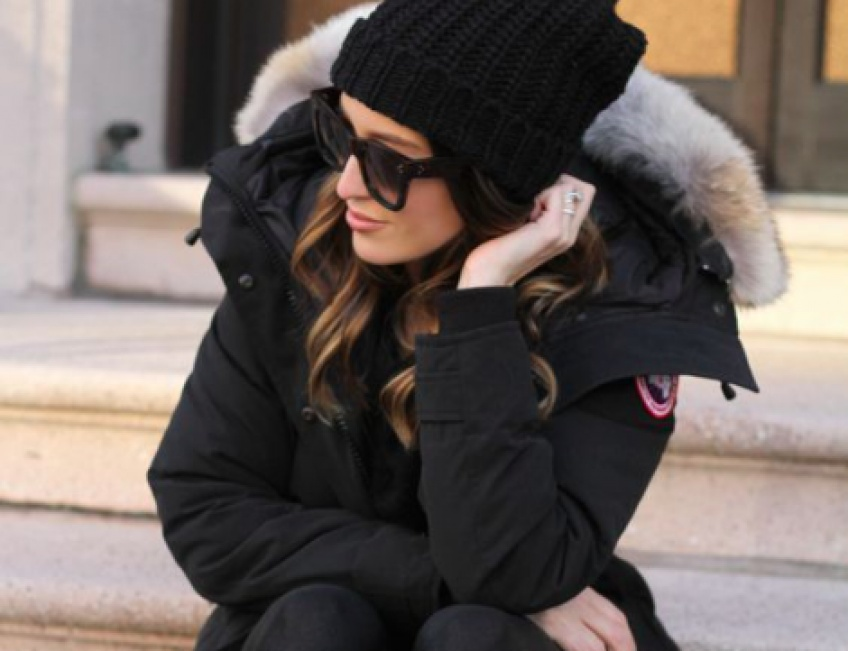 25 sublimes doudounes pour un hiver on fleek !